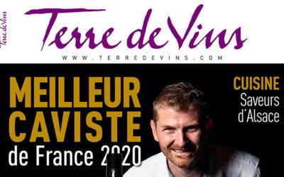"""""""Terre de vins"""" Selection"""